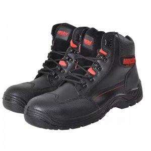 Pracovní ochranná obuv vel. 42 HECHT 900507