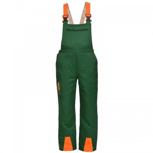 Profesionální ochranné kalhoty vel.XL HECHT 900120