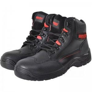 Pracovní ochranná obuv vel. 44 HECHT 900507