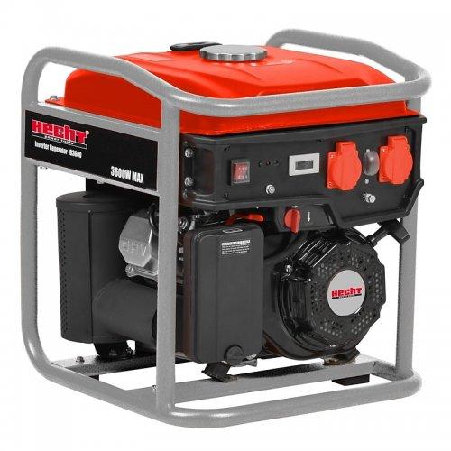 Invertorový generátor HECHT IG 3600