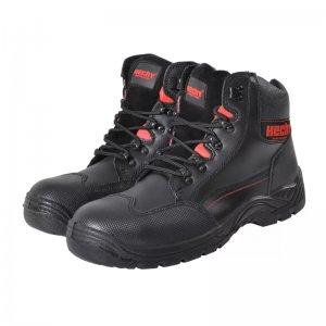 Pracovní ochranná obuv vel. 41 HECHT 900507