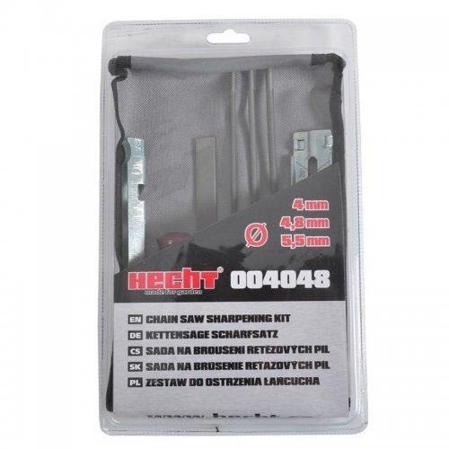 Sada na broušení řetězů HECHT 004048