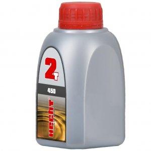 Olej pro dvoutaktní motory HECHT 2T 450