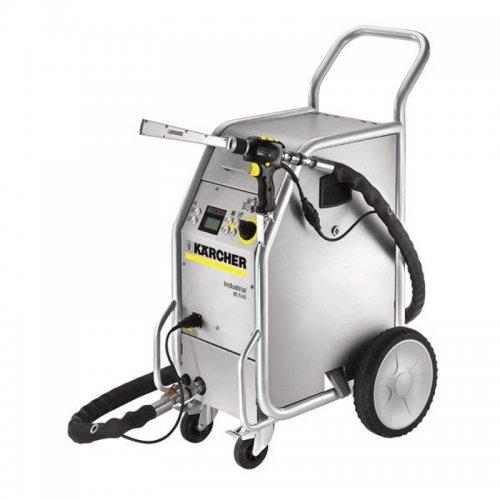 Stroj na čištění suchým ledem Kächer IB 7/40 Advanced