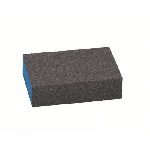 Brusná houba Best for Flat and Edge, 68 x 97 x 27 mm, jemná Bosch