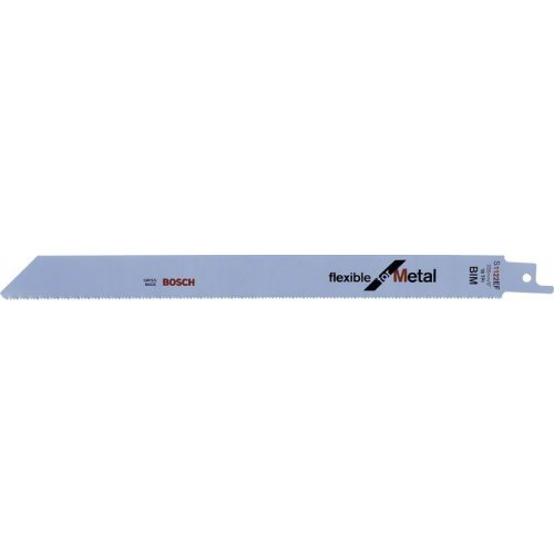 Pilový plátek do pily ocasky S 1122 EF Flexible for Metal Bosch