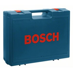 Plastový kufr Bosch 350 x 294 x 105 mm