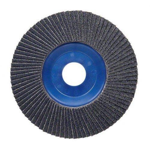 Lamelový brusný kotouč X571 Best for Metal 115 mm, 22,23 mm, 40 Bosch 2608607334
