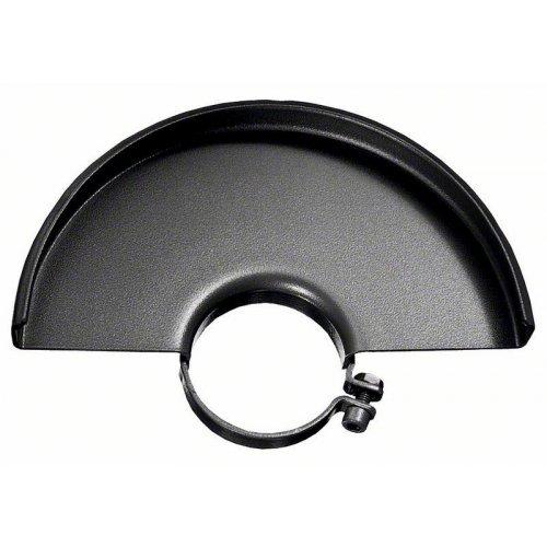 Ochranný kryt bez krycího plechu 125 mm, s kódováním Bosch 2605510172