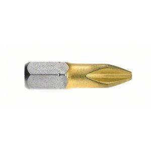 Šroubovací bity Max Grip pro šrouby s křížovou drážkou Phillips Bosch
