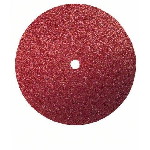 10dílná sada brusných papírů 125 mm, 8+1 mm, 40; 60; 80; 120; 180 Bosch 1609200165
