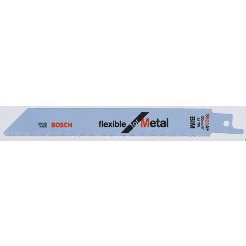 Pilový plátek do pily ocasky S 922 AF Flexible for Metal Bosch
