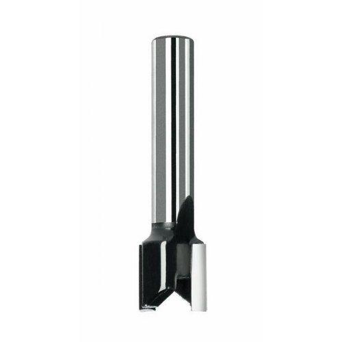 Drážkovací fréza Bosch 8 mm, D1 12,7 mm, L 12,7 mm, G 50,8 mm