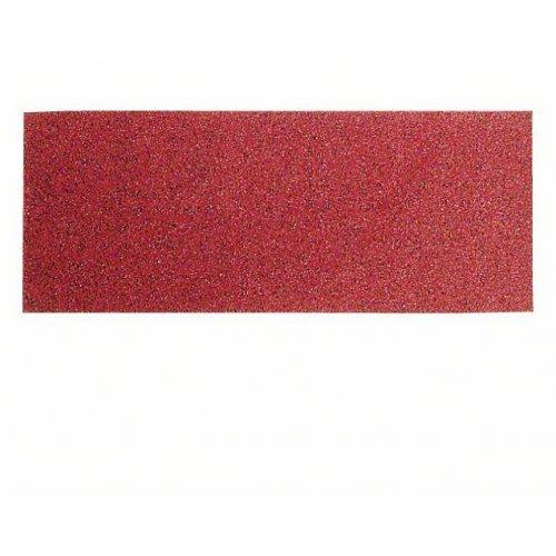 10dílná sada brusných papírů 115 x 280 mm, 240 Bosch 2608605327