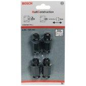4dílná sada adaptérů Bosch 2608584774