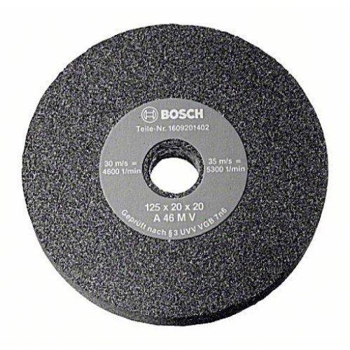 Brusný kotouč pro dvoukotoučovou brusku 175 mm, 32 mm, 60 Bosch