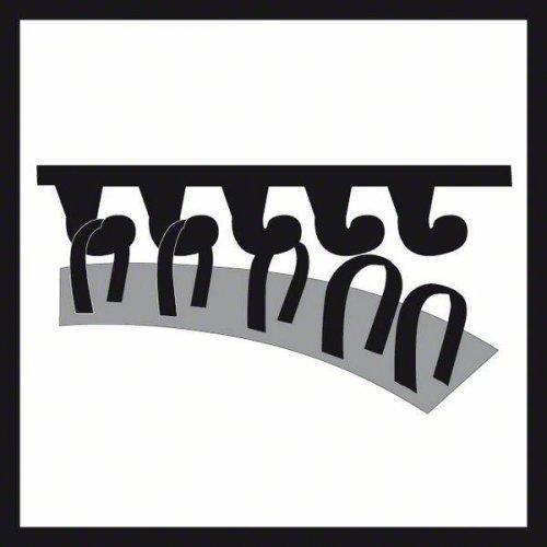 Brusné desky Bosch