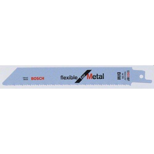 Pilový plátek do pily ocasky S 922 BF Flexible for Metal Bosch