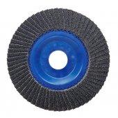 Lamelový brusný kotouč X551 Expert for Metal 125 mm, 22,23 mm, 60 Bosch 2608607366