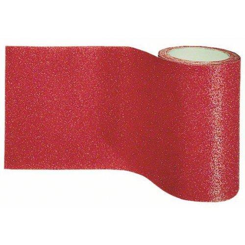 Role brusného papíru 115 mm, 5 m, 80 Bosch 2608607702