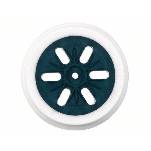 Brusné talíře tvrdé, 125 mm Bosch