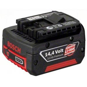 Zásuvný akumulátor Bosch 14,4V HD 3,0Ah Li Ion