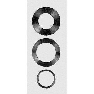 Redukční kroužek pro pilové kotouče 20 x 12,75 x 0,8 mm Bosch