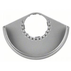 Ochranný kryt bez krycího plechu 125 mm Bosch 1605510365