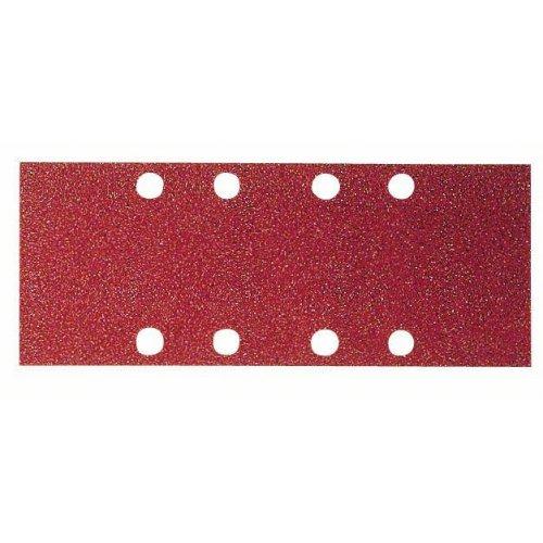 10dílná sada brusných papírů 93 x 230 mm, 40 Bosch 2608605910