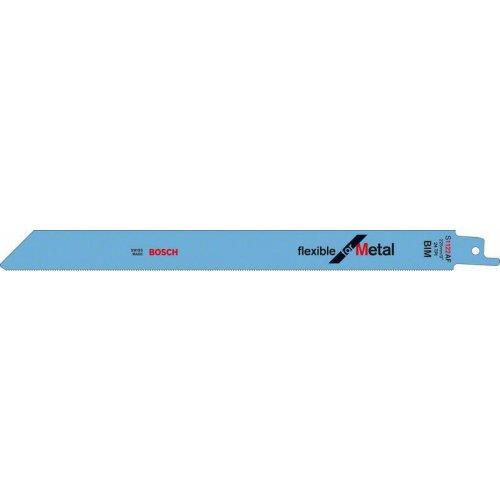 Pilový plátek do pily ocasky S 1122 AF Flexible for Metal Bosch