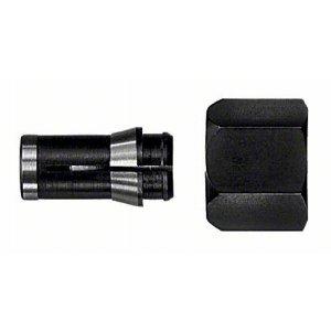 Kleštinové upínací pouzdro s upínací maticí 6 mm Bosch