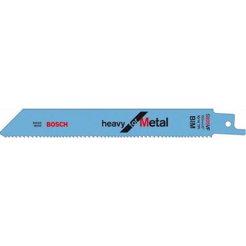 Pilový plátek do pily ocasky S 925 VF Heavy for Metal Bosch