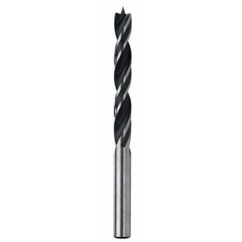 Standardní spirálový vrták do dřeva 10 x 80 x 120 mm, d 10 mm Bosch 2608596307