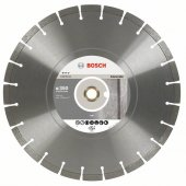 Diamantový dělicí kotouč Standard for Concrete 350 x 20/25,4 x 2,8 x 10 mm Bosch 2608602544