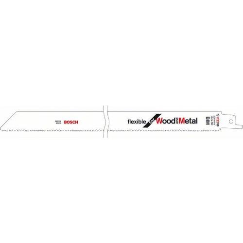 Pilový plátek do pily ocasky S 1222 VF Flexible for Wood and Metal Bosch