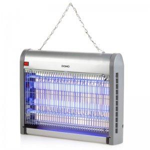 Lapač a hubič hmyzu - elektrický - DOMO KX012