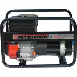 Elektrocentrála MITSUBISHI MGK 2400