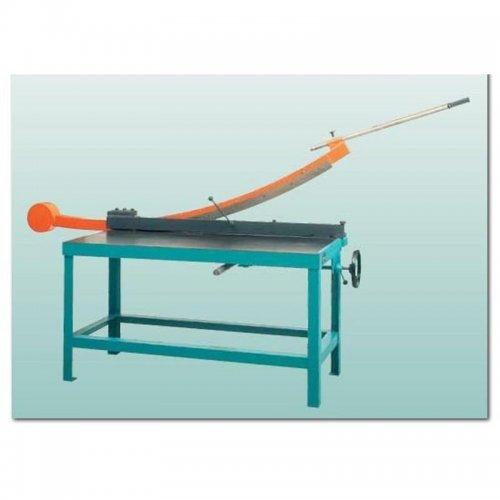 Pákové nůžky tabulové svařované JESAN NTPS 1000/2