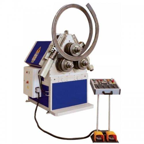Hydraulická zakružovačka profilů BEND-MAK X-PRO 120