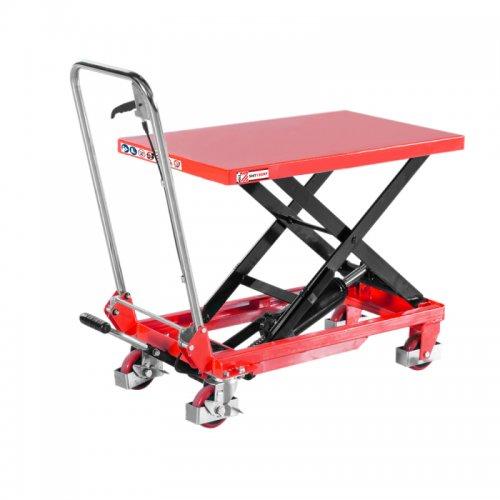Hydraulický zvedací stůl Holzmann SHT150XF