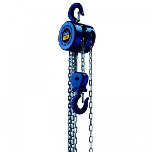 Řetězový kladkostroj ruční Scheppach CB 02