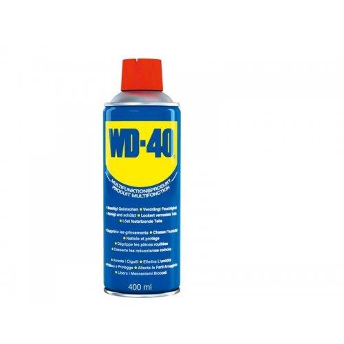 WD-40 víceúčelový olej 400ml