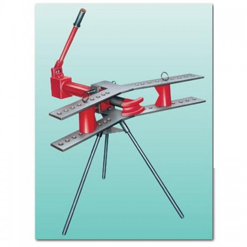 Hydraulická ohýbačka trubek JESAN XOTR 29 S