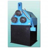 Elektrická zakružovačka profilů s hydraulickým přítlakem bez rolen JESAN XZL 60 - 2 U