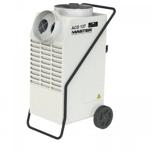 Mobilní klimatizace 3v1 MASTER ACD 137