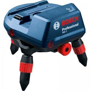 Otočný držák s motorkem Bosch RM 3 Professional 0601092800
