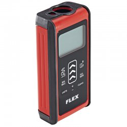 Laserový měřič vzdálenosti FLEX ADM 60-T