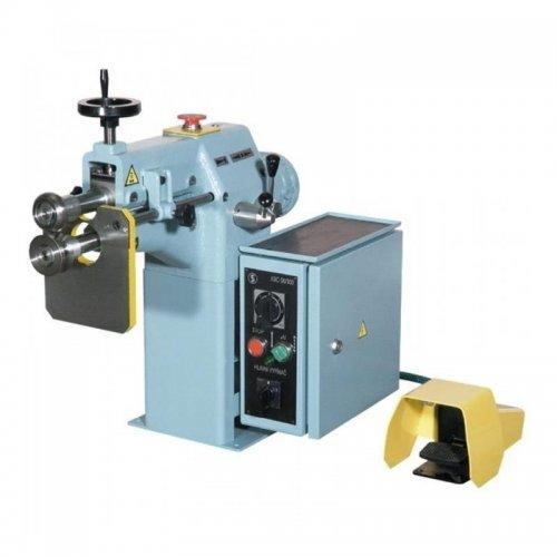 Motorový obrubovací stroj SEMET XBC 56/300 P