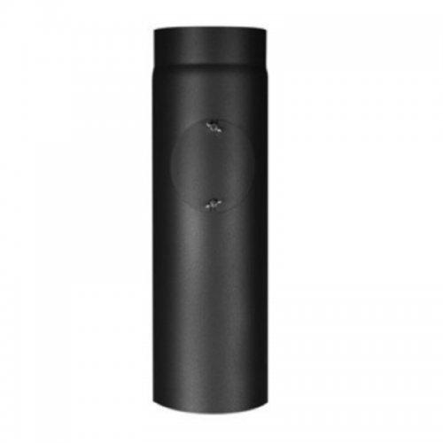 Trubka 120/500/1,5 mm s čistícím otvorem HOMELUX AMT01013