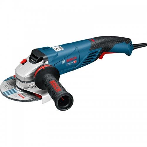 Úhlová bruska Bosch GWS 18-125 SL Professional